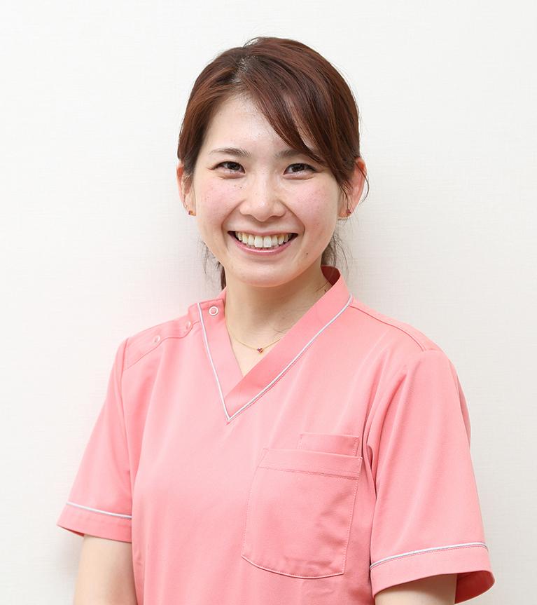 ドクター:新井美幸(あらいみゆき)